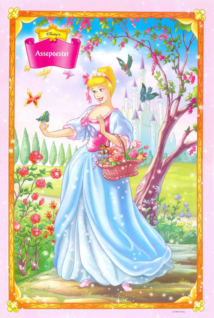 Princess Cinderella Disney Princess Photo 10214624 Princess Images Princess And