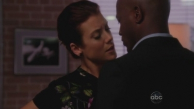 Sam and Addison images Private Practice S03E13 wallpaper ...