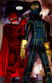 Red Mist & Kick-Ass