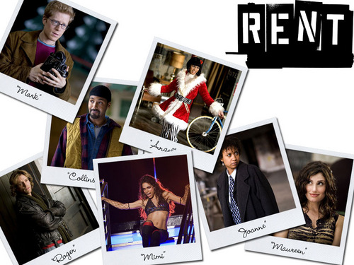 Rent Cast দেওয়ালপত্র
