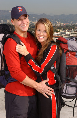 Rob & Amber - The Amazing Race 7 - rob-and-amber Photo