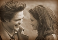 Robert & Kristen - twilight-series photo