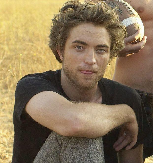 Robert Pattinson - Vanity Fair