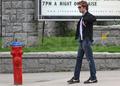 Robert Pattinson random pics - twilight-series photo