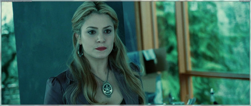 Rosalie, My Role Model :)