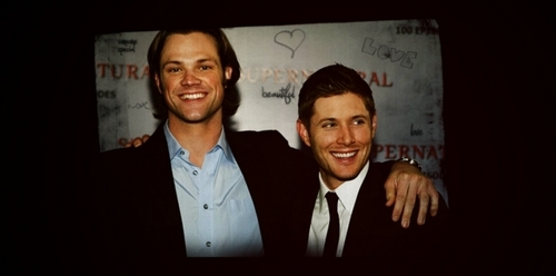 SPN - 100th Episode Party