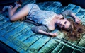 Scarlett Johansson Widescreen Wallpaper - scarlett-johansson wallpaper
