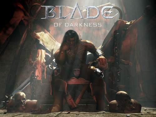 Severance: Blade Of Darkness-Barbarian