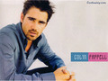 Sexy Colin Wallpaper - colin-farrell wallpaper