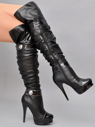 Sexy High Heels - womens-shoes Photo