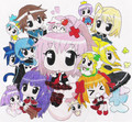 Shugo Chara egg - shugo-chara fan art