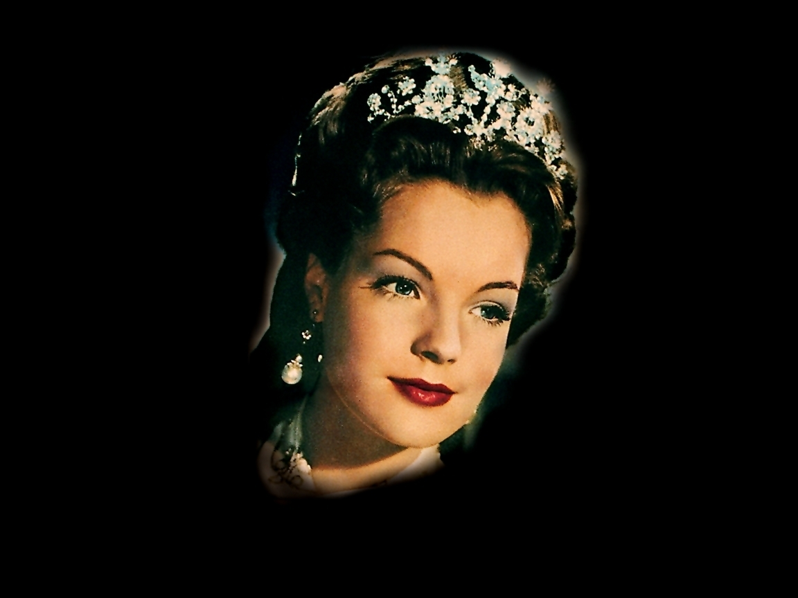 Romy Schneider - Photo Set