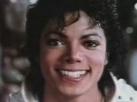 Captain Eo Обои entitled Smile <3