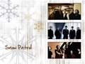 Snow Patrol Wallpaper