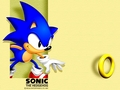 Sonic the Hedgehog - sonic-the-hedgehog wallpaper