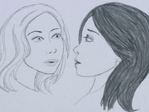 Sophia's Sketch Book 4x02