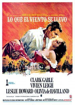 Spanish film posters