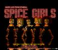 Spice Girls - Naked CDM