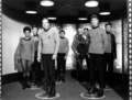 Star Trek Memories - star-trek-the-original-series photo