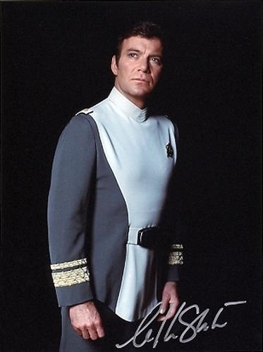 ngôi sao Trek Memories