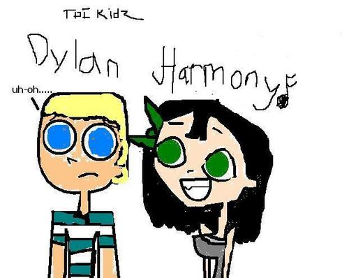 TDI Kids collection-Dylan and Harmony!