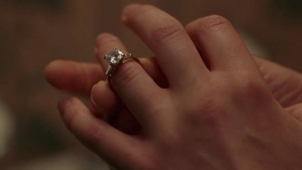 THE RING!
