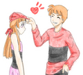 Take my hat - powerpuff-girls-and-rowdyruff-boys photo