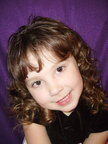 Tayla Plourde as Renesmee