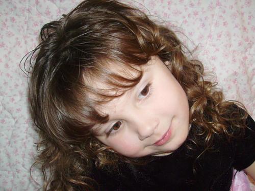 Tayla Plourde as Renesmee
