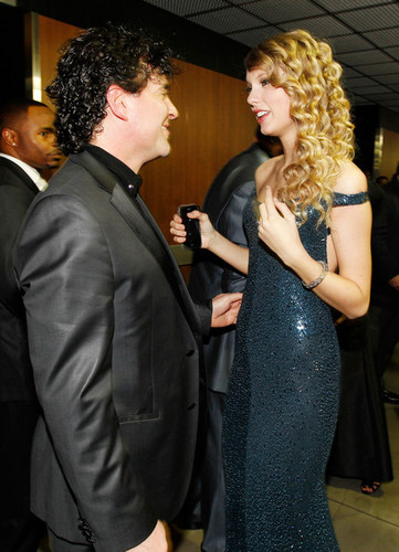 Taylor veloce, veloce, swift wallpaper titled Taylor Grammys Backstage!