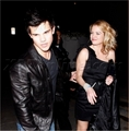 Taylor leaving Grammy Awards - twilight-series photo