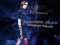 Terminator wallpapers & summer fan art