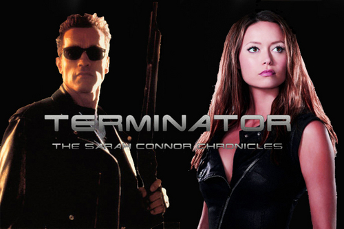 Terminator Hintergründe