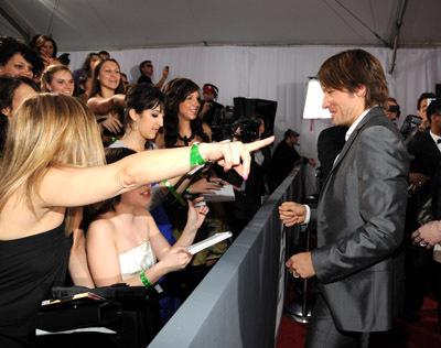 The 2010 Grammys