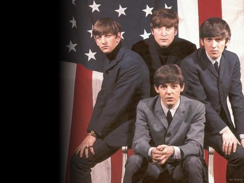 The Beatles Wallpaper - the-beatles Wallpaper