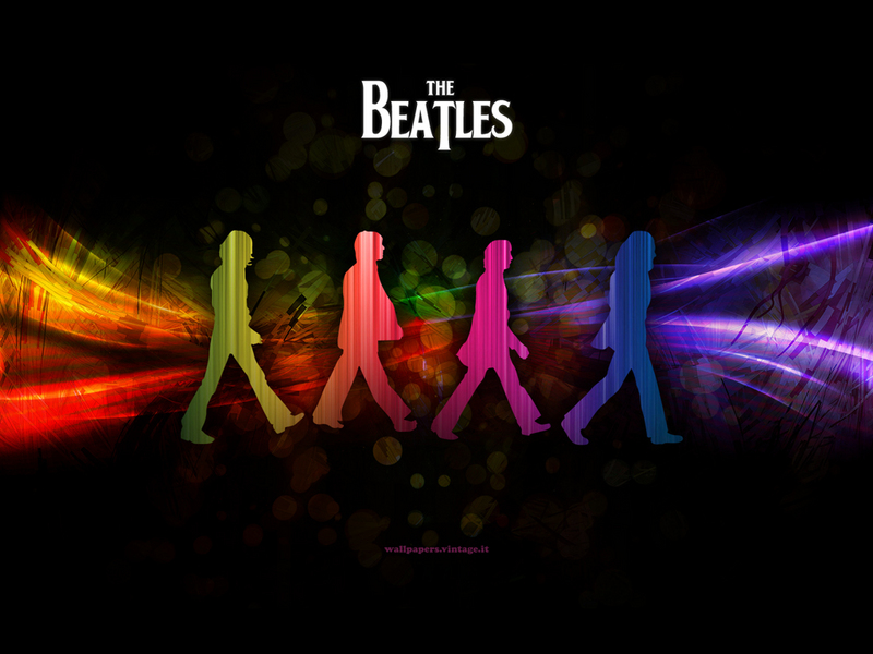 wallpaper beatles. The Beatles Wallpaper