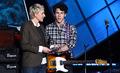 The Ellen Degeneres Show. 3.02.10.