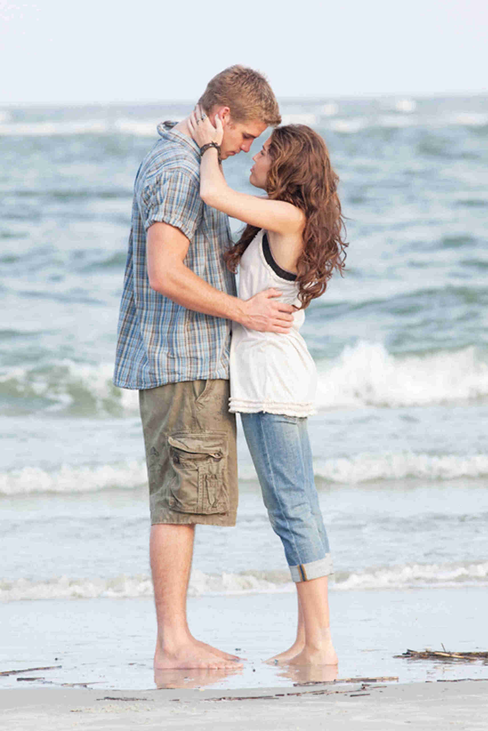 The Last Song stills - Ronnie and Will Photo (10282361 ...