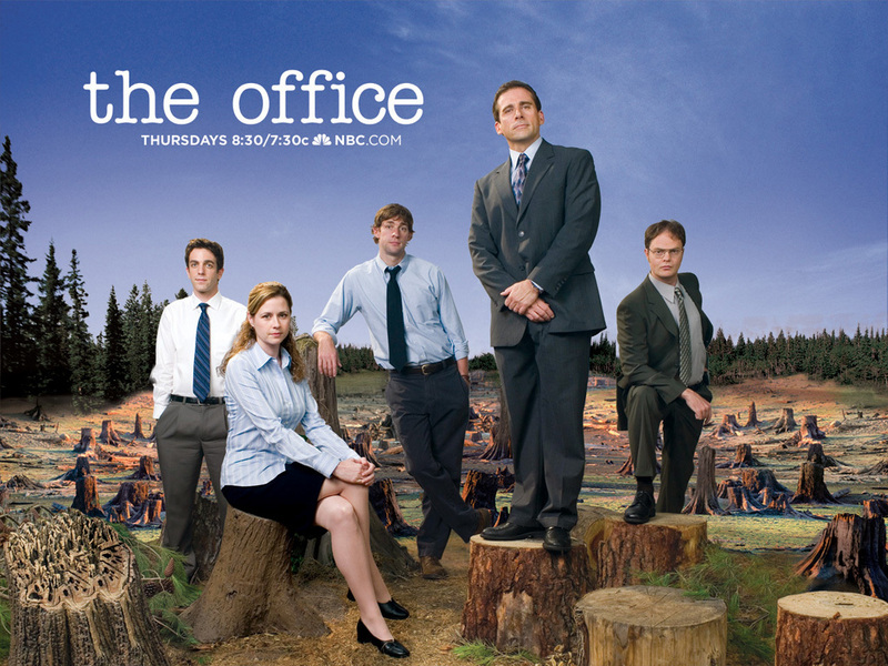 office wallpaper. The Office Wallpaper
