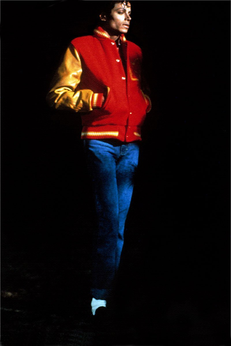 Thriller: Michael
