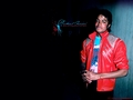 Thriller man! ;) - michael-jackson photo