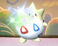 Togepi from ssbb - togepi photo