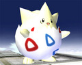 Togepi from ssbb