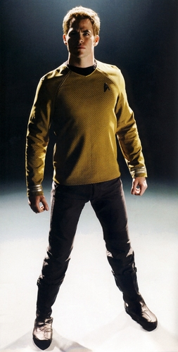 Trek XI - star-trek-2009 Photo