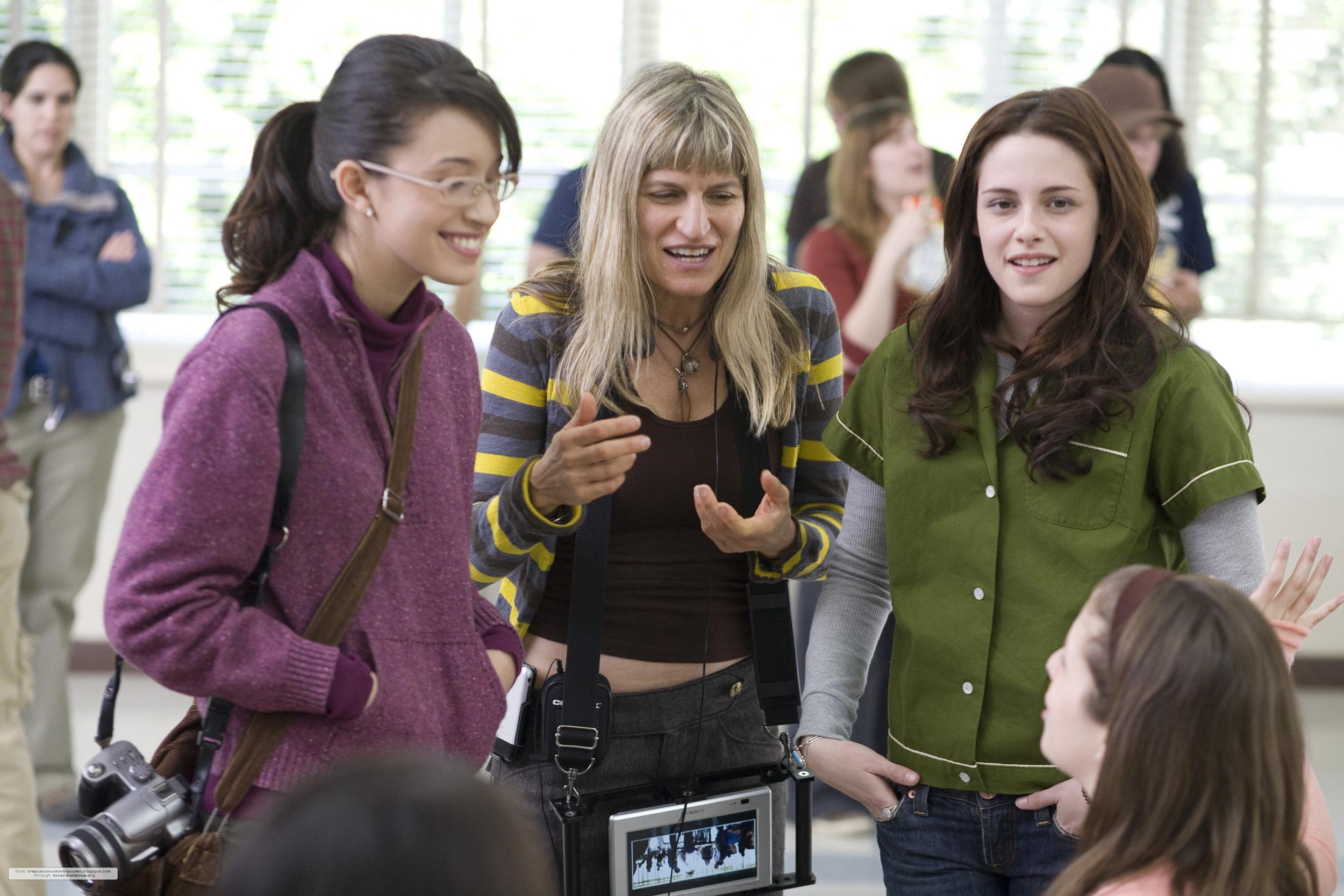 Twilight (2008) Behind the Scenes