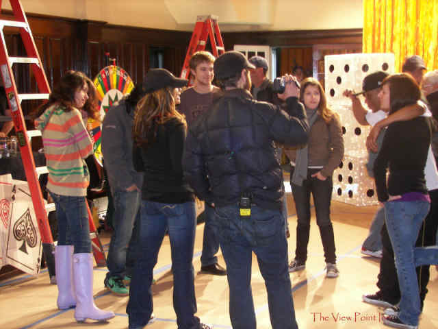 Twilight (2008)  Fan Filming Pictures