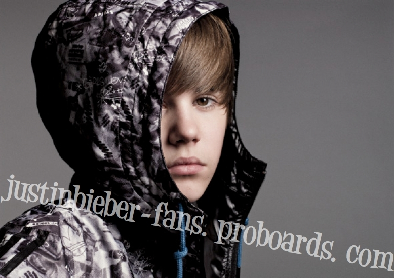 VMAN magazine shoot - justin-bieber photo