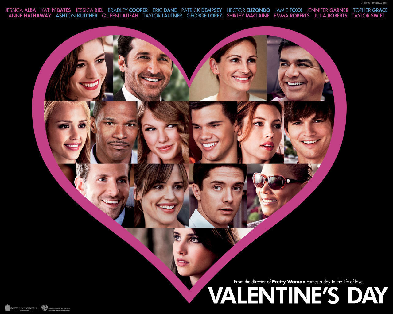 15 best movies to watch on valentine's day | playbuzz, Ideas