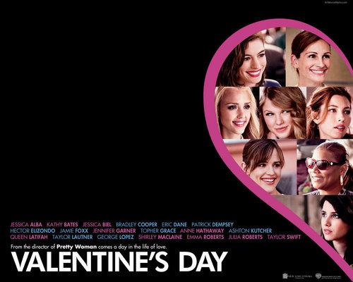 Valentine's día