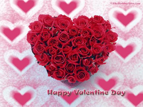 """Valentine""""s day"""